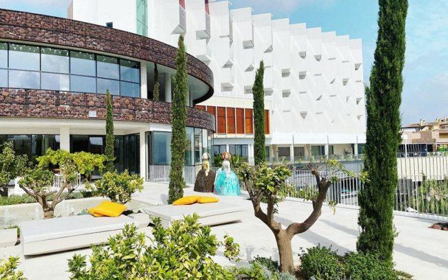 Higueron Hotel Malaga