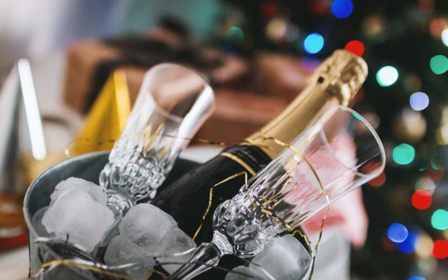 Virtual Christmas Events