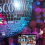Virtual Disco Bingo